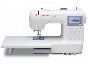 Singer Profissional modelo 9100